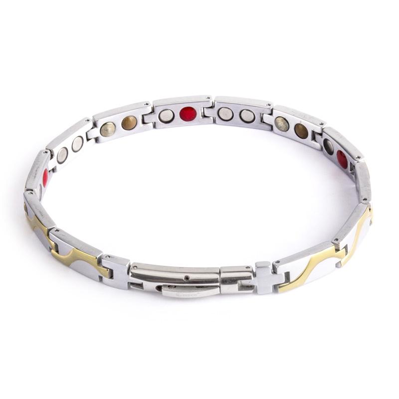 Энергетический магнитный браслет Фохоу