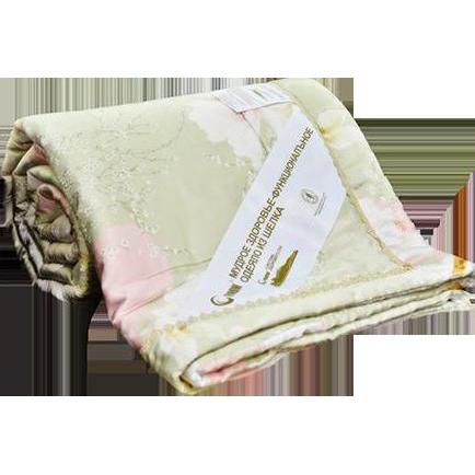 Функциональное одеяло из шелка Fohow