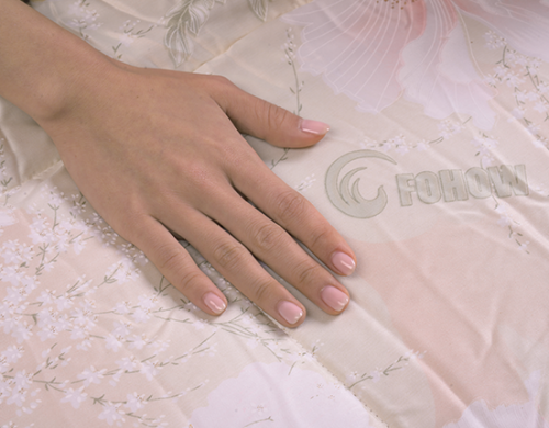 Шелковое одеяло Fohow